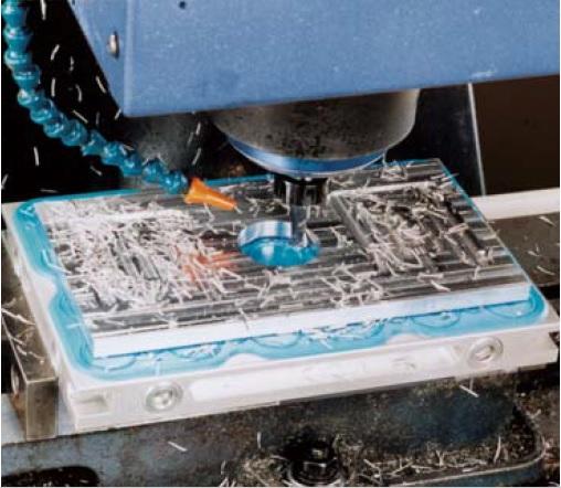 Upínací desky s podložkami VAC-MAT